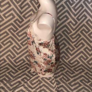 f63e6f8787 H M Intimates   Sleepwear - 2 piece H M Silk pajama set shorts ...